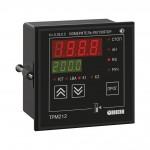 Регулятор температуры ТРМ-212 И (У) (аналоговый)