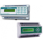 Электронные регуляторы температуры (микропроцессорные контроллеры) (10)