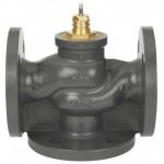 Клапан регулирующий трехходовой Danfoss VF3