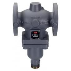 Клапан регулирующий Danfoss VFGS2 (для пара)