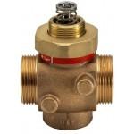Клапан регулирующий седельный проходной Danfoss VM 2