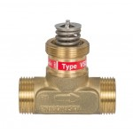 Клапан регулирующий седельный проходной Danfoss VS 2