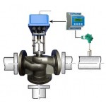 Комплекты Регулятоов температуры ГВС с 3-х ходовым клапаном (9)