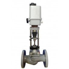 Клапан запорно-регулирующий КПСР серии  200 Ду 25
