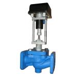 Клапан регулирующий КЗР 25кч945нж __  (вода  до +150°С) (11)