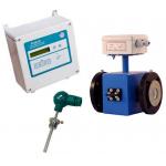 Расходомеры жидкостей РСМ-05.03 ПРП (фланцевые) (7)