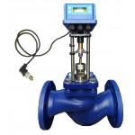 Регулятор  давления воды электронный  Ду 65