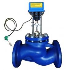 Регулятор температуры на базе ВКСР Ду 150