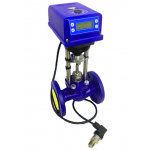 Регулятор  давления воды электронный  Ду 20