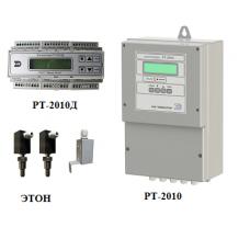 Регулятор  РТ-2010 в комплекте с датчиками