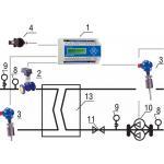 Схемы регулирования температуры (2)