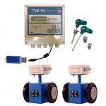 Теплосчетчики ТЭМ-104М (USB) (13)