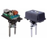 Регулирующие клапаны  с Аналоговыми 0-10 / 4-20мА приводами (0)