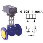 Клапаны регулирующие ВКСР аналоговые (14)