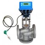 Регулятор t° воды в ЭИМ 3-х ходового клапана (9)