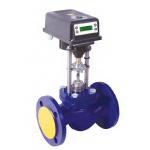 Регулятор t° воды в ЭИМ 2-х ходового клапана (9)
